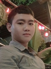 Hiếu, 24, Vietnam, Ho Chi Minh City