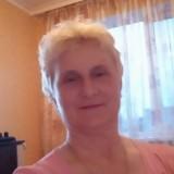 Nina, 56  , Mogiliv-Podilskiy