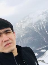 Bayko, 25, Russia, Maykop
