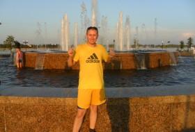 Sergey , 32 - Just Me