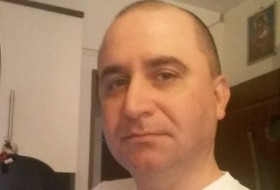 CATALIN, 46 - Just Me