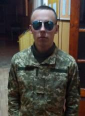 Andrey, 29, Ukraine, Dnipr