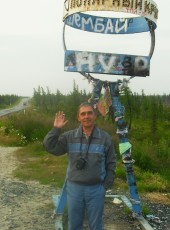 ALEKSANDR, 53, Russia, Tyumen