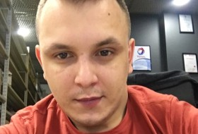 Dmitriy, 25 - Just Me