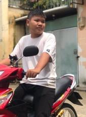 Minh Hiếu, 18, Vietnam, Ho Chi Minh City