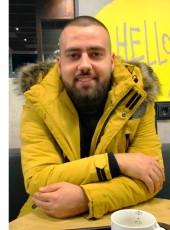 Adhurim , 24, Germany, Hessisch Oldendorf