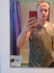 Mitchell, 19  , Launceston