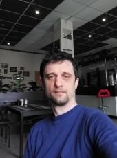 Maxim, 35, Russia, Salsk