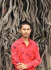 Pavan, 24, India, Pune