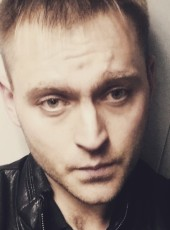 Andrey, 33, Russia, Moscow