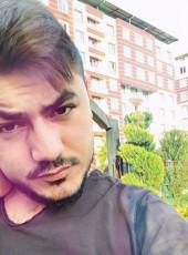 Rüzgar, 28, Turkey, Istanbul