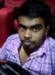 jubin kichu, 21  , Coimbatore