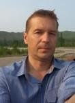 andrey, 48, Magadan