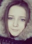 Viktoriya, 19, Saint Petersburg