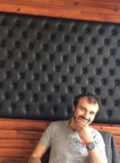 Ramazan, 25, Turkey, Of