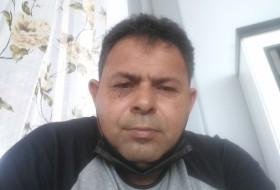 Xrhstos, 45 - Just Me