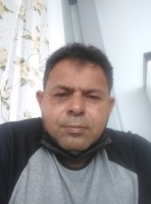 Xrhstos, 46, Greece, Athens
