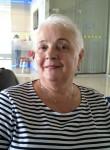 Lana, 65, Chelyabinsk