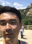 去野, 21, Beijing