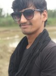 Avdhesh, 23, New Delhi