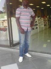 David sonko, 41, Lesotho, Leribe