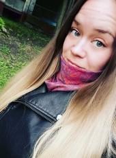 Elena , 28, Russia, Kirov (Kirov)