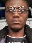 josias1e, 29  , Ouagadougou