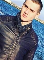artur, 34, Russia, Yekaterinburg
