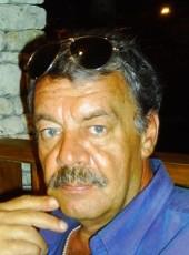 Vyacheslav Matyukha, 60, Abkhazia, Sokhumi