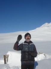 Samvel, 73, Armenia, Yerevan