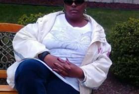 mizz lady, 42 - Just Me
