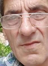 Misak, 61, United States of America, Covina