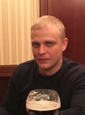 Pavel, 34, Russia, Aleksin