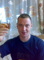 Yuriy, 43, Russia, Mozhga