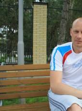 Vladimir, 42, Russia, Barnaul