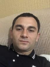 Garik, 33, Russia, Anapa
