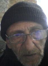 Samvel Abramyan, 67, Russia, Ust-Nera