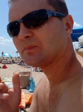 Ruslan, 43, Spain, Monzon