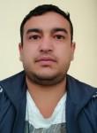 Eliyerzhon, 19  , Oltiariq
