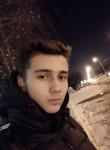 Stasik Shtonda, 18  , Peresichna
