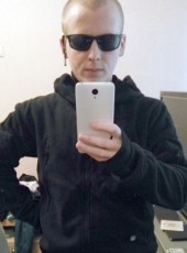 Pavel, 33, Belarus, Minsk