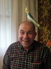 Aleksandr, 49, Belarus, Hrodna