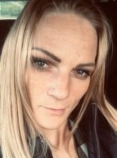 Kristina, 30, Latvia, Riga