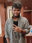 Achuuu, 22  , Chennai