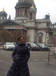 Марина, 49 лет, Санкт-Петербург