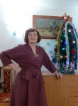 Mariya, 61  , Shatura