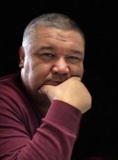 Ivan Ivanov, 59, Spain, Madrid