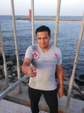 Mohammed Sophy, 34, Egypt, Qalyub