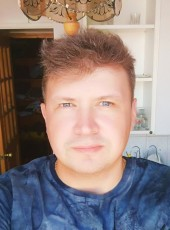 Zabotlivyy Kot, 37, Russia, Saint Petersburg