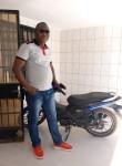 Hounsou Euloge, 39  , Ouagadougou